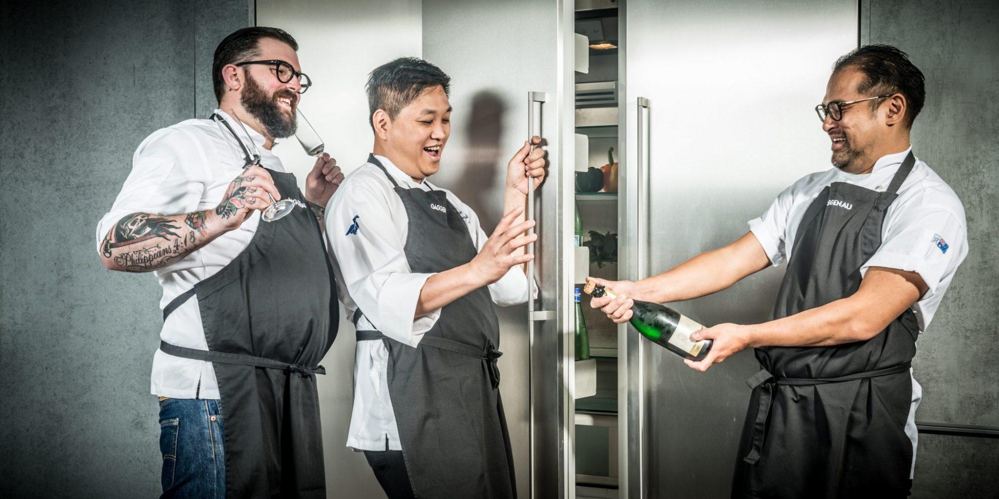 Gaggenau Culinary Artisans Masterclass
